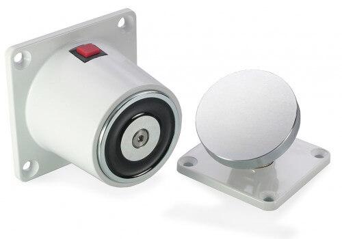 GEM Gianni- Manyetik Kapı Tutucu GD 870S - Duvar Tip