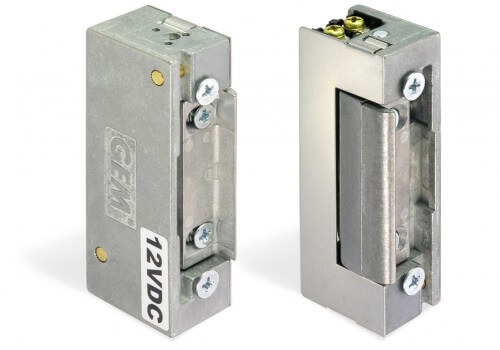 GEM Gianni- GK 510 Standart Tip - Fail Secure