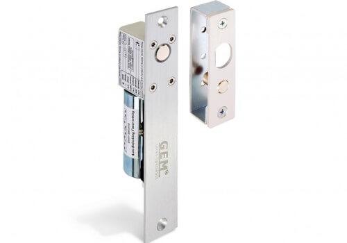 GEM Gianni- EB 200NLW Elektrikli Kapı Sürgüsü-Gömme Tip-Fail Safe
