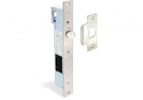 GEM Gianni- EB 261M Elektrikli Kapı Sürgüsü-Gömme Tip-Fail SecureGEM