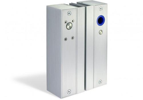 GEM Gianni- EB 200NVGL Elektrikli Kapı Sürgüsü-Cam Kapı Tip-Fail Safe