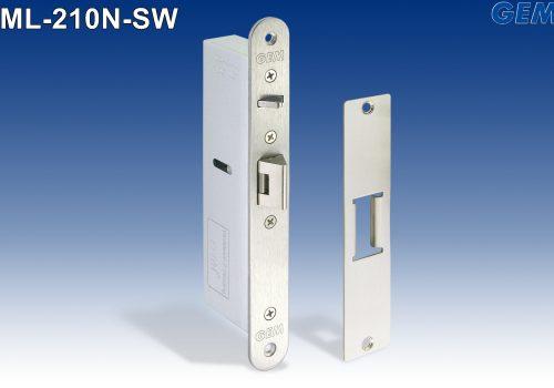 GEM Gianni- ML-210N-SW Elektromekanik Kilit – Özel Proje Ürünleri