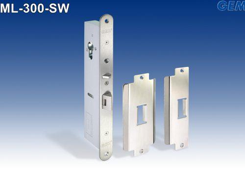GEM Gianni- ML-300-SW Elektromekanik Kilit – Özel Proje Ürünleri