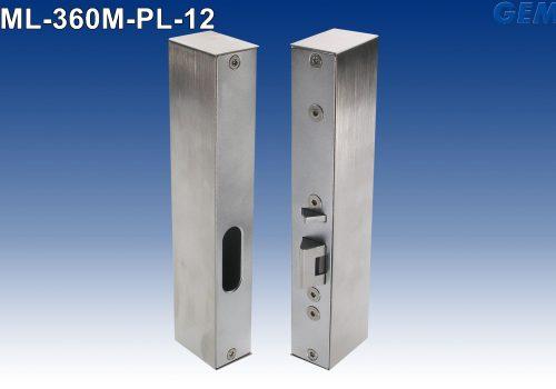 GEM Gianni- ML-360 Elektromekanik Kilit – Özel Proje Ürünleri